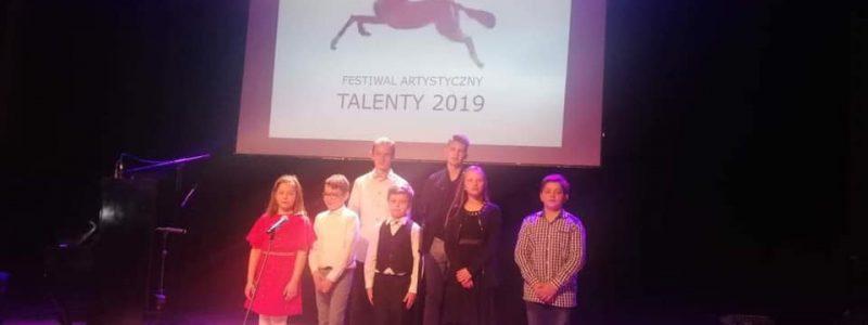 Nasz Talent 2019
