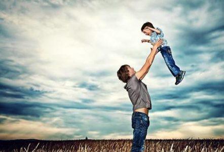 Dzień Ojca w Trójce :-)